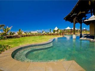 Thalie 30 with housekeeping, infinity pool and access to resort amenities - Bel Ombre vacation rentals