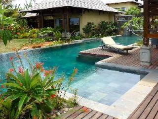 Cassiopee 26 on estate with serene pool, golf cart to beach & amenities - Bel Ombre vacation rentals