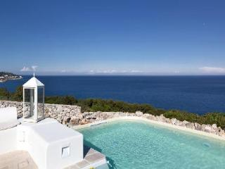 Villa Fano - Beautiful villa near town of Castro, with stunning views of Adriatic Sea - Castro vacation rentals