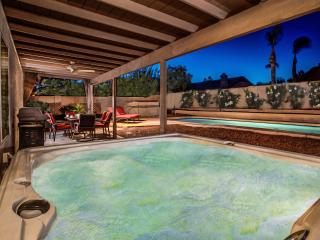 Relax in our Sonoran Villa! Extraordinary Home! - Scottsdale vacation rentals
