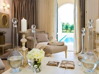 Villa Giardino - Luxurious villa in Borgo Egnazia resort with pool & wide range of amenities - Brindisi vacation rentals