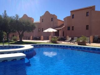 Luxurious penthouse with jacuzzi - Altea vacation rentals