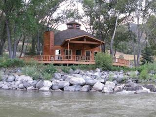 The Dome at North Fork Farms - Paonia vacation rentals