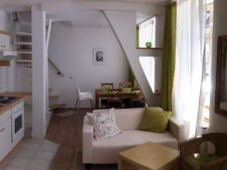 Vacation Apartment in Stralsund - bright, new, cozy (# 3775) - Mecklenburg-West Pomerania vacation rentals