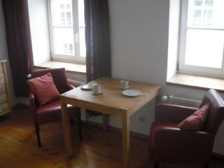 Vacation Apartment in Stralsund - bright, new, cozy (# 3776) - Stralsund vacation rentals
