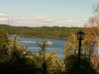 Eagles View On The Hudson River - Milton vacation rentals