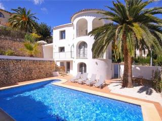 Holiday house for 10 persons, with swimming pool , in Benissa - Benissa vacation rentals