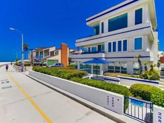 SAND DOLLAR SHORE - San Diego vacation rentals