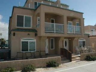 RISING TIDE - San Diego vacation rentals