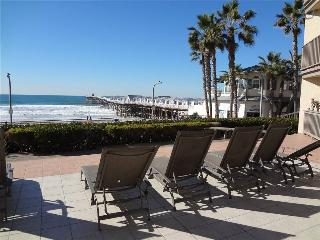 PEBBLE PIER - San Diego County vacation rentals