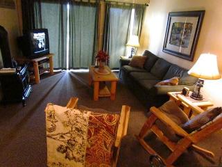 The Ponderosa : 2 Bedroom, 2 Bath Condo near SDC and Table Rock - Branson vacation rentals