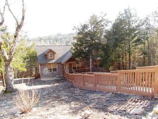 Lazy Pines Lodge- 2 Bedroom, 2 Bath, Pet Friendly Stonebridge Cabin - Branson vacation rentals