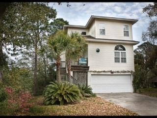 Addie Mae`s Place - Tybee Island vacation rentals