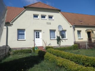 Vacation Home in Uckerland - comfortable, quiet, friendly (# 3781) - Neubrandenburg vacation rentals