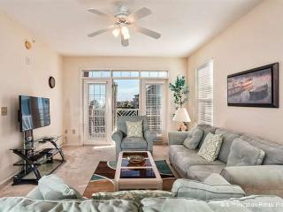 Anastasia Seaside 205D, 3 bedroom, HDTV Wifi, Pool - Saint Augustine vacation rentals