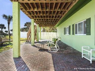 Stairway to Heaven Beach House, 2 bedrooms, Lower Level - Florida Central Atlantic Coast vacation rentals