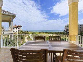 Atlantic Vista, New Ocean View, 5 Bedrooms, Elevator, Game Room - Palm Coast vacation rentals