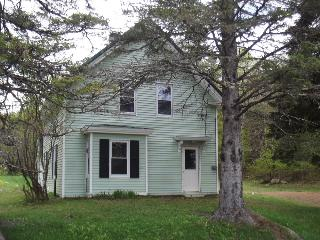 Private Woodland Home - Monson vacation rentals