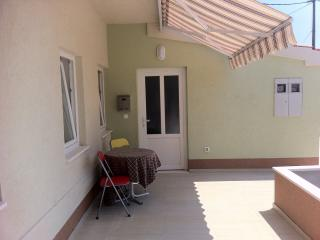 Apartment for 4, near the city center - Makarska vacation rentals