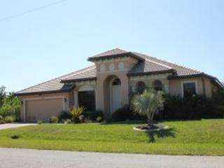 Beautiful Luxury Peaceful Surroundings Villa #9340 - Punta Gorda vacation rentals