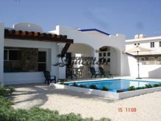 Casa Chicxulub by the sea, High Speed Internet!! - Yucatan vacation rentals