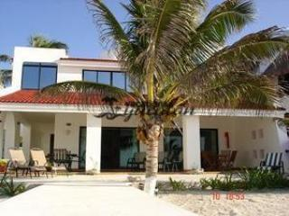 Vista del sol w/ pool - Yucatan vacation rentals