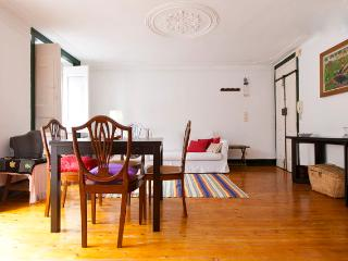 Charming 1BR in the center of Lisbon - Lisbon vacation rentals
