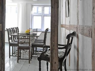 Magstræde - Absolute Center - Large - 355 - Copenhagen vacation rentals