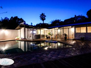 Hollywood Hills Skyline Villa - Los Angeles County vacation rentals