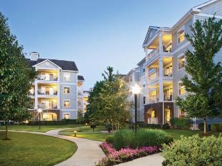 Wyndham Nashville - 1/1 Bedroom Deluxe Villa - Nashville vacation rentals