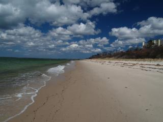 Monthly,Private Beach, Tennis, Pool, 2014 open! - Brewster vacation rentals