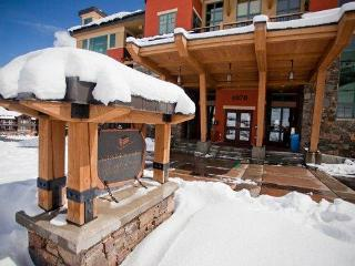 Park City Canyons Rental - Miner's Club 2br/2ba - Park City vacation rentals