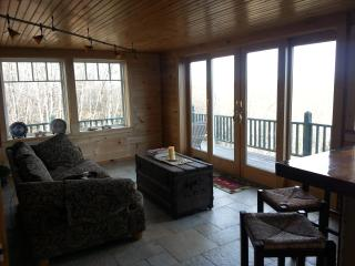 WindWhistle Farm 3br/1 loft/ 2ba - Sebago Lake vacation rentals