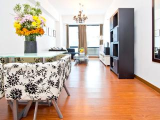 This is Eastwood City. Live in Style. - Luzon vacation rentals