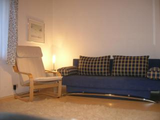 Cosy 2 room apartment near  the historical center - Salzburg vacation rentals
