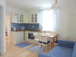 Studio with large kitchen and balcony, free wifi - Salzburg vacation rentals