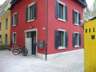Cosy apartment downtown Lucerne - Lucerne vacation rentals