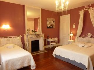 Le Clos Belle Rose - Champagne-Ardenne vacation rentals