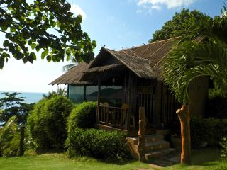 The Glass Cottage@ A's Beach Place  unique luxury - Koh Phangan vacation rentals