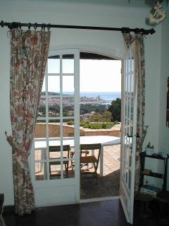 Peaceful Villa on the sea in the South of France - Saint-Maxime vacation rentals