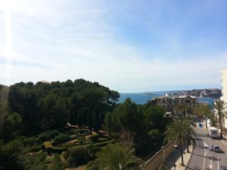 Marisol seaview apartment - Majorca vacation rentals