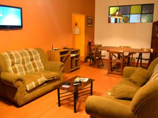 Spacious Apartment & Good Location - Cusco vacation rentals