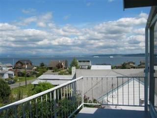 Beautiful Whidbey View House - Clinton vacation rentals
