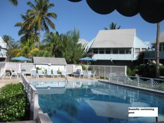 Sealofts On The Beach - Frigate Bay vacation rentals