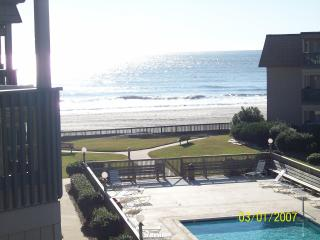 A Place at the Beach 3- Shore Drive - On the Beach!! - Myrtle Beach vacation rentals