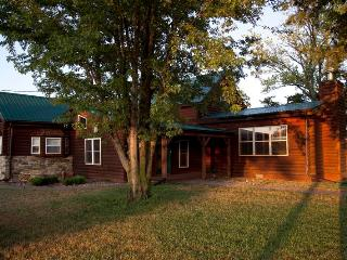 Walk in Peace Ranch - Matfield Green vacation rentals