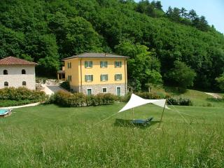 Boutique style Holiday Farmhouse for rent sleep 18 - Tignale vacation rentals