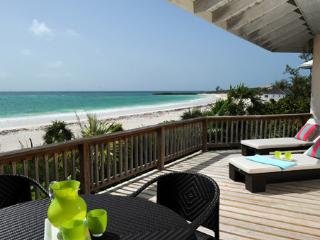 Historic 5-b.r. Villa Directly on Windermere Beach - Eleuthera vacation rentals