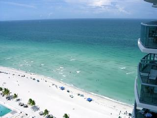 1BR Ocean Front Beach Furnished at Marenas Resort - Sunny Isles Beach vacation rentals