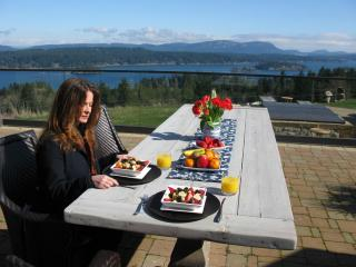 Stonehouse Bed & Breakfast - Salt Spring Island vacation rentals